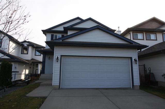 3723 161 Avenue, Edmonton, AB T5Y 3G2 (#E4133943) :: The Foundry Real Estate Company
