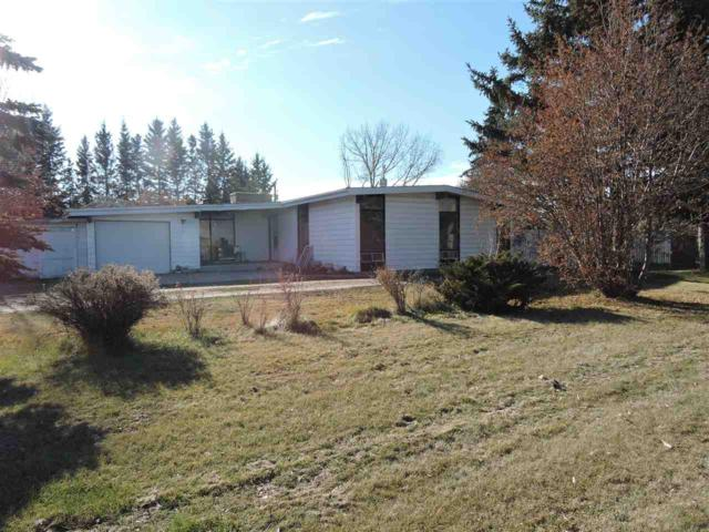 50378 Rge Rd 240, Rural Leduc County, AB T4X 0M5 (#E4133944) :: The Foundry Real Estate Company