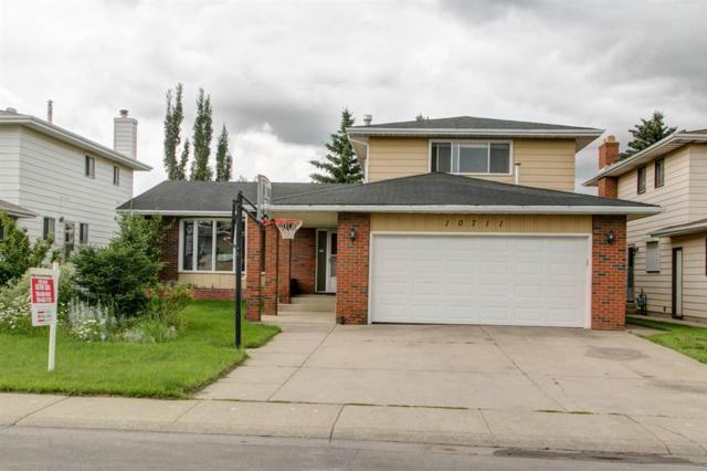 10711 43 Avenue, Edmonton, AB T6J 2R3 (#E4133953) :: The Foundry Real Estate Company