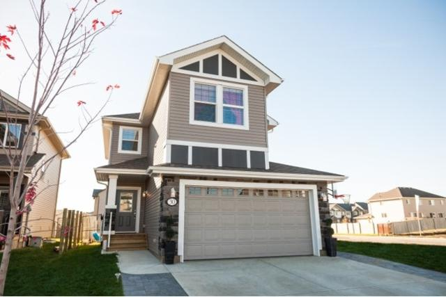 30 Meadowland Way, Spruce Grove, AB T7X 0S4 (#E4133967) :: Müve Team | RE/MAX Elite