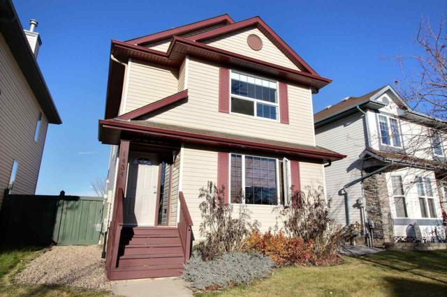 1434 Grant Way, Edmonton, AB T5T 6L3 (#E4133971) :: The Foundry Real Estate Company