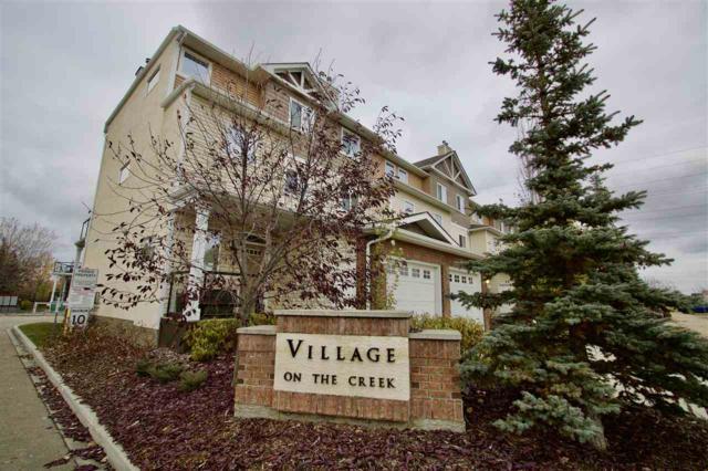 7 3010 33 Avenue, Edmonton, AB T6T 0C3 (#E4133988) :: The Foundry Real Estate Company