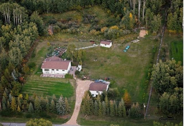 133-53051 Range Road 211, Rural Strathcona County, AB T8G 2C6 (#E4133989) :: Müve Team | RE/MAX Elite