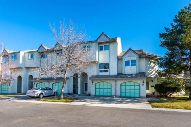 58 9520 174 Street, Edmonton, AB T5T 5Z3 (#E4133999) :: The Foundry Real Estate Company