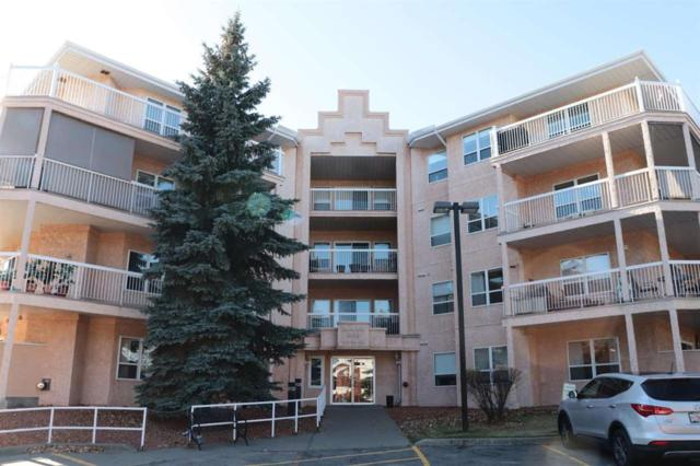 205 17519 98A Avenue, Edmonton, AB T5T 6C1 (#E4134036) :: The Foundry Real Estate Company