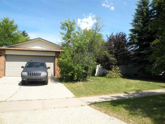 9309 84 Street, Fort Saskatchewan, AB T8L 3N9 (#E4134068) :: The Foundry Real Estate Company
