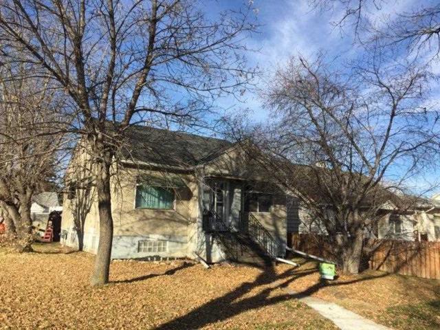11806 68 Street, Edmonton, AB T5B 1P5 (#E4134071) :: The Foundry Real Estate Company