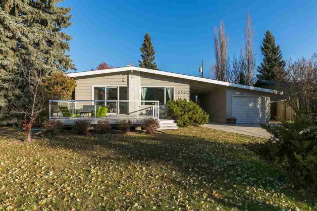 15420 75 Avenue, Edmonton, AB T5R 2Z1 (#E4134101) :: The Foundry Real Estate Company