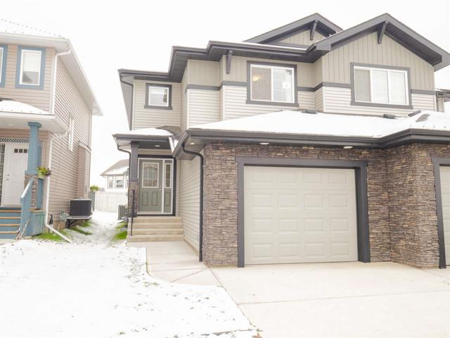 4 Meadowpark Gate, Spruce Grove, AB T7X 0G7 (#E4134185) :: Müve Team | RE/MAX Elite