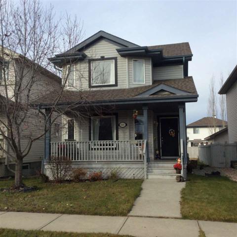 446 Gibb Wynd, Edmonton, AB T5T 6W7 (#E4134192) :: The Foundry Real Estate Company