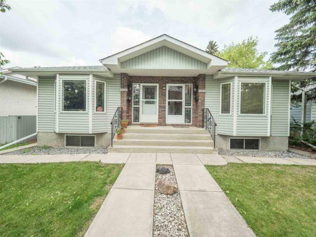 8514/16 81 Avenue, Edmonton, AB T6C 0W4 (#E4134217) :: The Foundry Real Estate Company