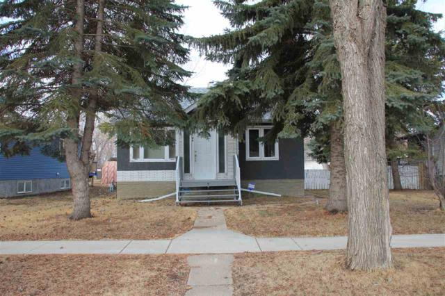 5108 53 Street, Redwater, AB T0A 2W0 (#E4134218) :: The Foundry Real Estate Company
