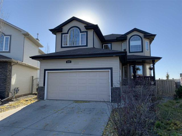 4333 Mcmullen Way, Edmonton, AB T6W 1N5 (#E4134219) :: The Foundry Real Estate Company