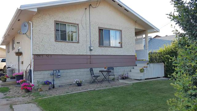 5310 50 Street, Legal, AB T0G 1L0 (#E4134232) :: The Foundry Real Estate Company