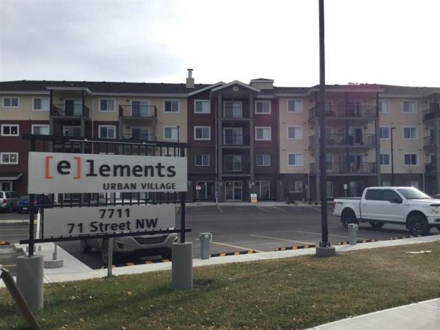 110 7711 71 ST, Edmonton, AB T6B 3W3 (#E4134235) :: The Foundry Real Estate Company