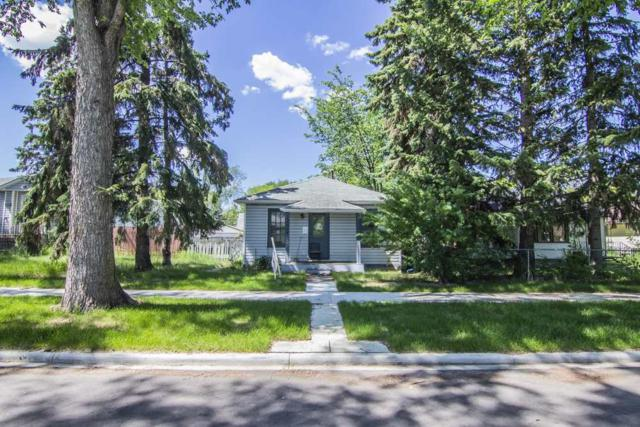 12024 59 Street, Edmonton, AB T6W 3Y2 (#E4134238) :: The Foundry Real Estate Company