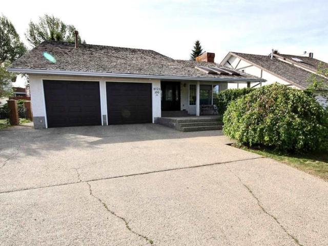 8725 100 Avenue, Fort Saskatchewan, AB T8L 2Y6 (#E4134245) :: The Foundry Real Estate Company