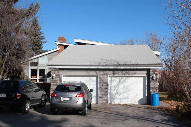 199 Westridge Road, Edmonton, AB T5T 1B7 (#E4134263) :: Müve Team | RE/MAX Elite