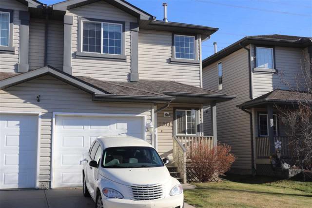 2917 30 Street, Edmonton, AB T6T 1V2 (#E4134278) :: The Foundry Real Estate Company