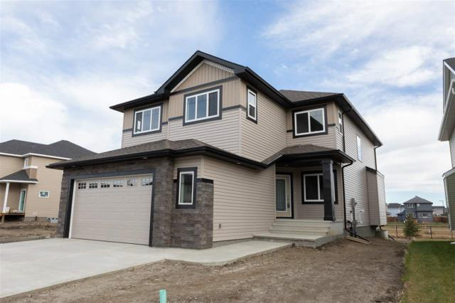 6105 65 Street, Beaumont, AB T4X 2A6 (#E4134307) :: The Foundry Real Estate Company