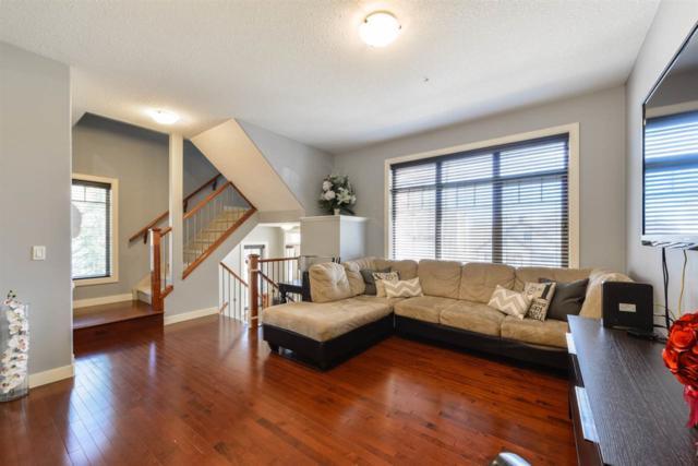 12 10240 90 Street, Edmonton, AB T5H 1S1 (#E4134314) :: The Foundry Real Estate Company