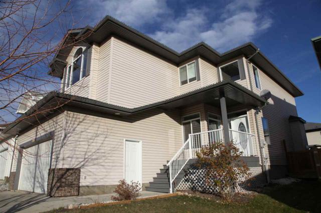 4808 154 Avenue, Edmonton, AB T0C 0C2 (#E4134323) :: The Foundry Real Estate Company