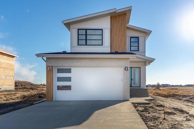 6303 47 Avenue, Beaumont, AB T4X 2M5 (#E4134360) :: The Foundry Real Estate Company