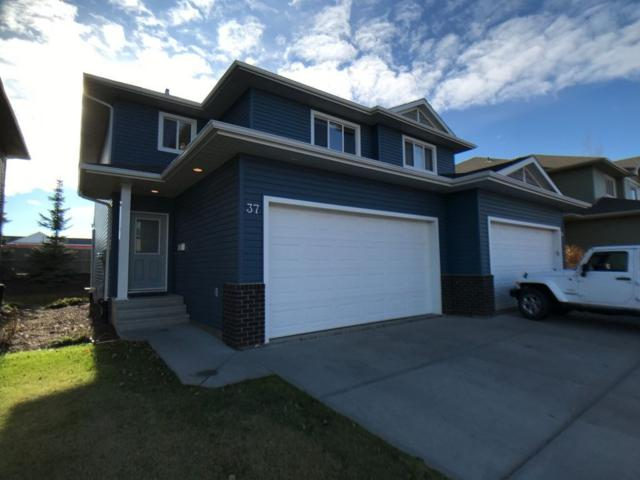 37 735 85 Street, Edmonton, AB T6X 0K5 (#E4134406) :: The Foundry Real Estate Company