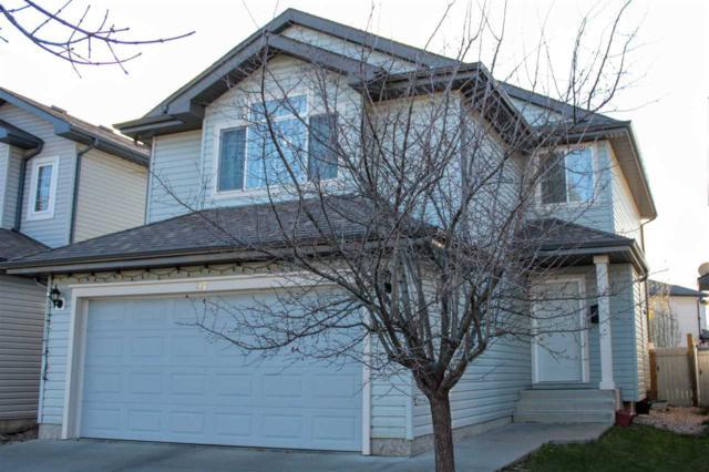 Edmonton, AB T6W 1R2 :: The Foundry Real Estate Company