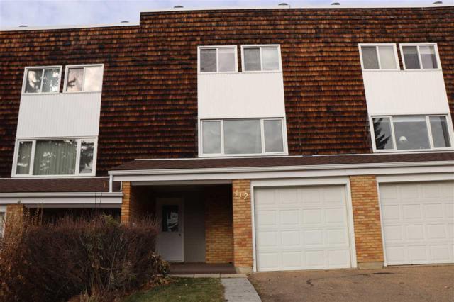 112 Great Oaks, Sherwood Park, AB T8A 0V8 (#E4134482) :: The Foundry Real Estate Company