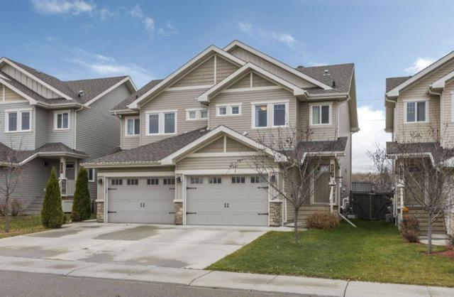 4942 214 Street, Edmonton, AB T6M 0K6 (#E4134511) :: The Foundry Real Estate Company