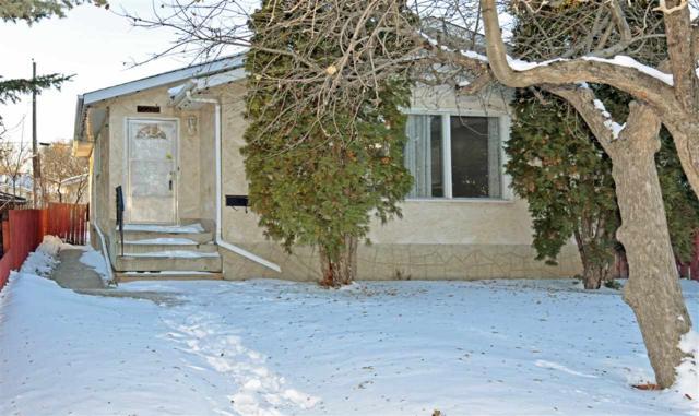 12206 64 Street, Edmonton, AB T5W 4J9 (#E4134521) :: The Foundry Real Estate Company