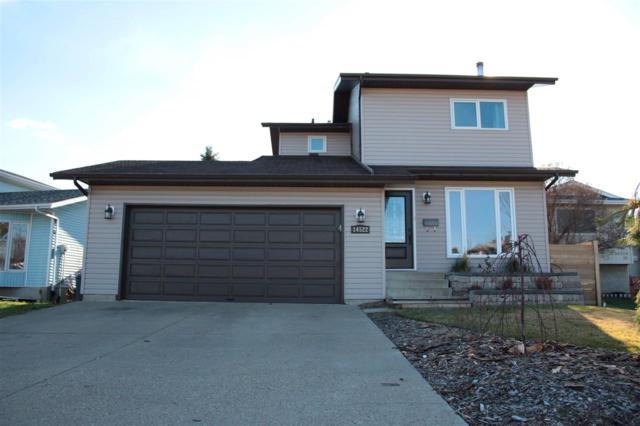 14522 19 Street, Edmonton, AB T5Y 1X4 (#E4134545) :: The Foundry Real Estate Company