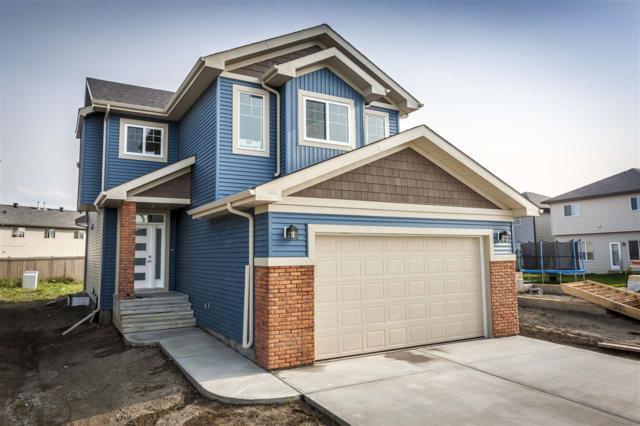 587 Hudson Road, Edmonton, AB T6V 0A2 (#E4134559) :: The Foundry Real Estate Company