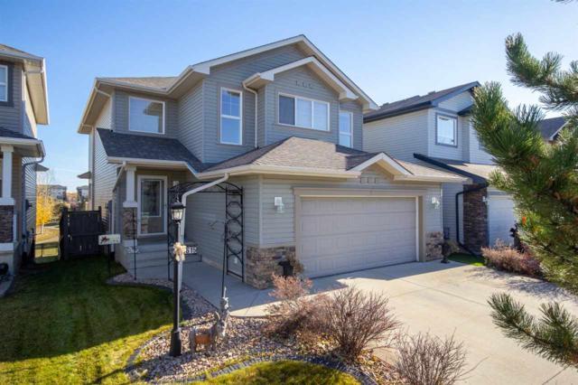 4615 201 Street NW, Edmonton, AB T6M 0E6 (#E4134563) :: The Foundry Real Estate Company