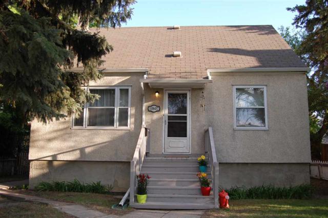 10607 University Avenue, Edmonton, AB T6E 4P7 (#E4134564) :: The Foundry Real Estate Company