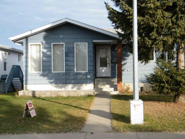 5308 14 Avenue, Edmonton, AB T6L 1Z8 (#E4134570) :: The Foundry Real Estate Company