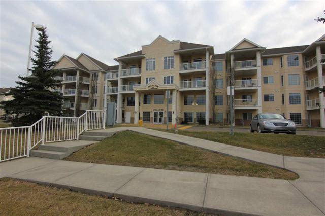 332 2741 55 Street, Edmonton, AB T6L 7G7 (#E4134580) :: The Foundry Real Estate Company