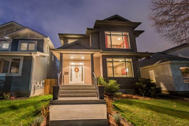 9320 81 Avenue, Edmonton, AB T6C 0X3 (#E4134599) :: The Foundry Real Estate Company