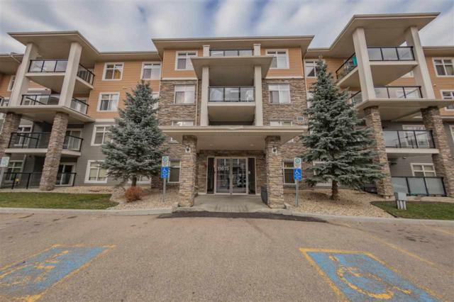 217 11615 Ellerslie Road, Edmonton, AB T6W 0J3 (#E4134629) :: The Foundry Real Estate Company