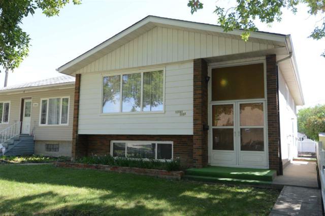 12847 71 Street, Edmonton, AB T5C 0M3 (#E4134655) :: The Foundry Real Estate Company