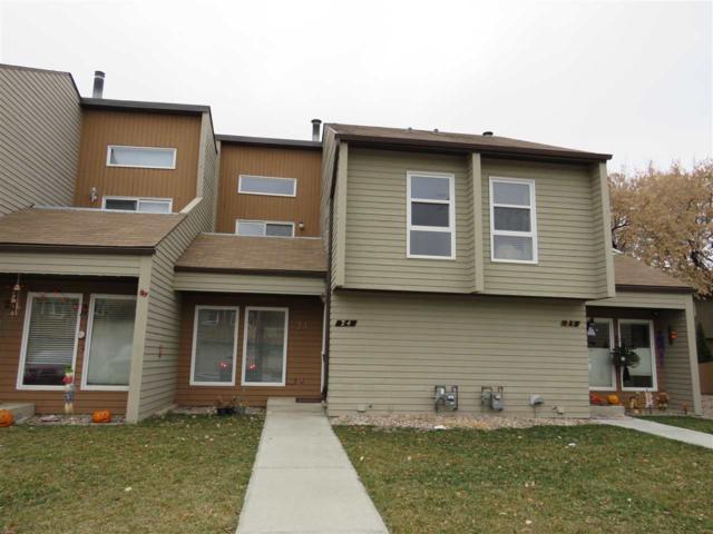 24 2020 105 Street, Edmonton, AB T6J 5J2 (#E4134687) :: The Foundry Real Estate Company