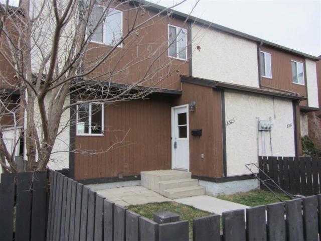 8329 29 Avenue, Edmonton, AB T6K 3J9 (#E4134688) :: The Foundry Real Estate Company