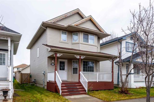 1721 Turvey Bend, Edmonton, AB T6R 2W7 (#E4134689) :: The Foundry Real Estate Company