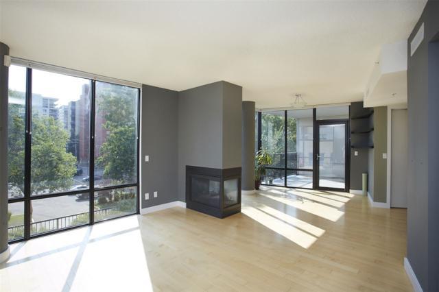 304 10028 119 Street, Edmonton, AB T5K 1Y8 (#E4134707) :: The Foundry Real Estate Company