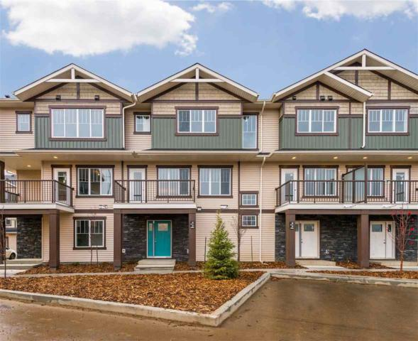 #88 50 Mclaughlin Drive, Spruce Grove, AB T7X 0K3 (#E4134721) :: Müve Team | RE/MAX Elite