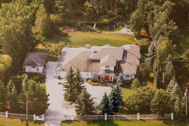 20303 5 Avenue, Edmonton, AB T6M 2P4 (#E4134723) :: The Foundry Real Estate Company