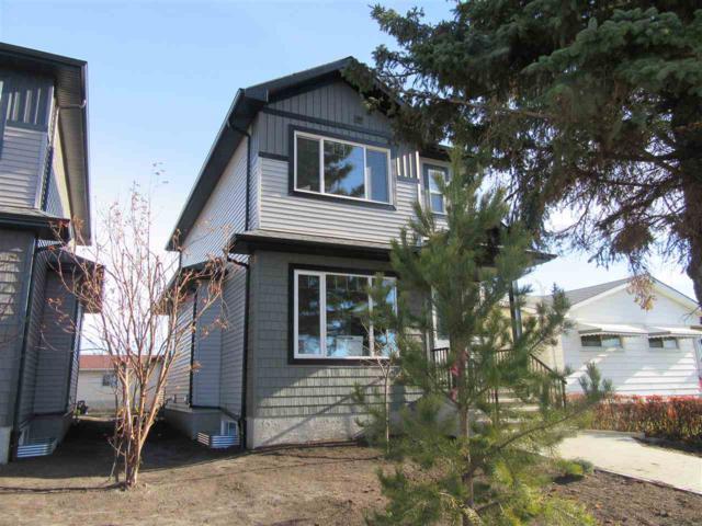 12739 80 Street, Edmonton, AB T5C 1L2 (#E4134787) :: The Foundry Real Estate Company