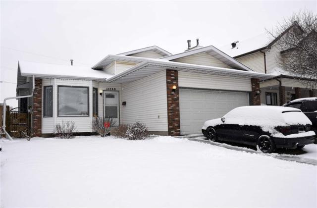 12408 46 Street, Edmonton, AB T5W 5E2 (#E4134838) :: Müve Team   RE/MAX Elite