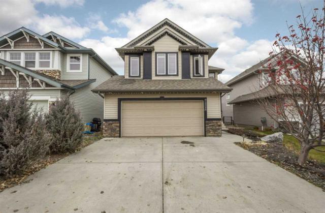 12308 20 Avenue, Edmonton, AB T6W 1Y1 (#E4134839) :: Müve Team | RE/MAX Elite